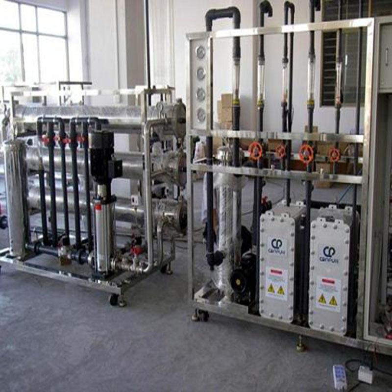 EDI纯水设备